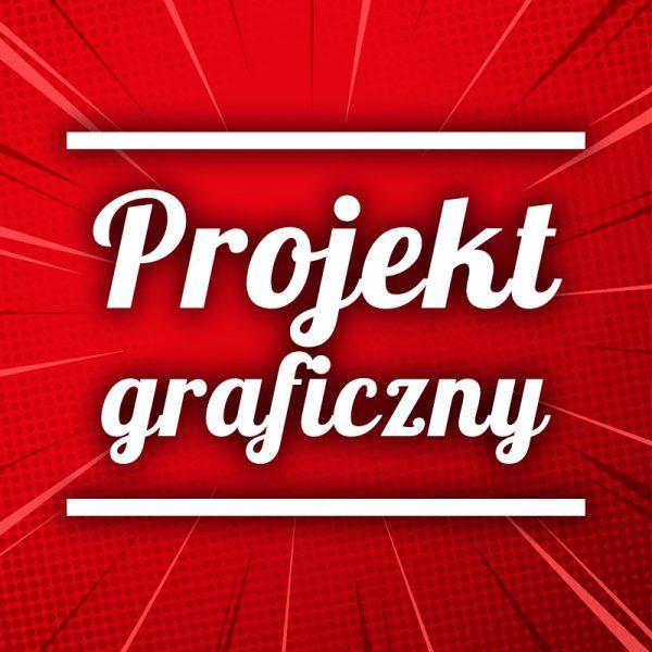 projekt graficzny